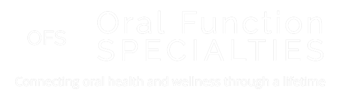 Oral Function Specialties Logo